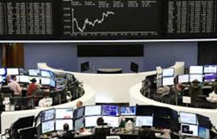 ارتفاع البورصة الأوروبية بفعل أسهم السلع الأولية