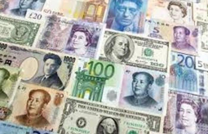 أسعار العملات اليوم الثلاثاء 1 يونيو2021.. أداء متباين للأجنبية
