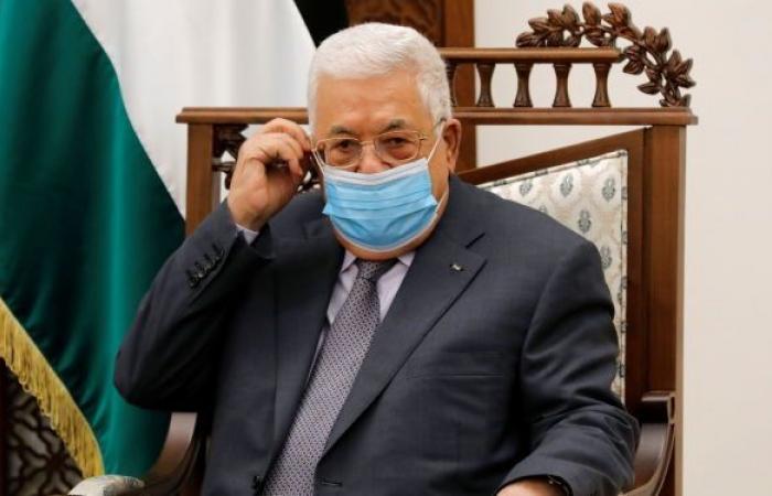 الرئيس الفلسطيني يمدد حالة الطوارئ في البلاد