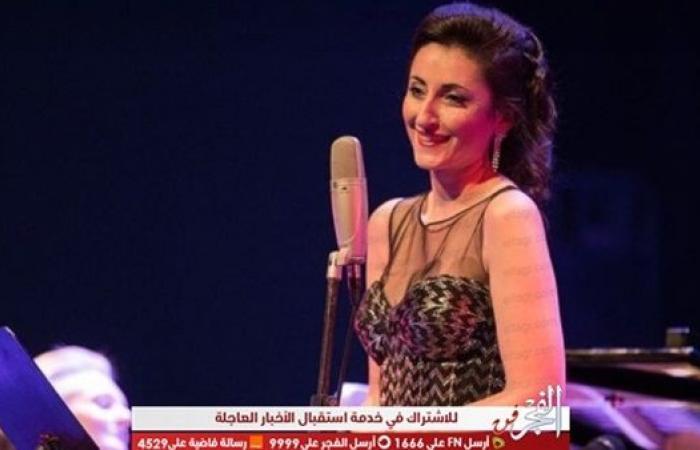 السوبرانو العالمية أميرة سليم: سيد درويش بداية تعارفي على الجمهور المصري