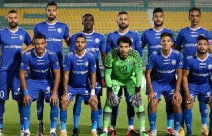 أسوان يكافئ لاعبيه بعد التأهل إلى نصف نهائى كأس مصر