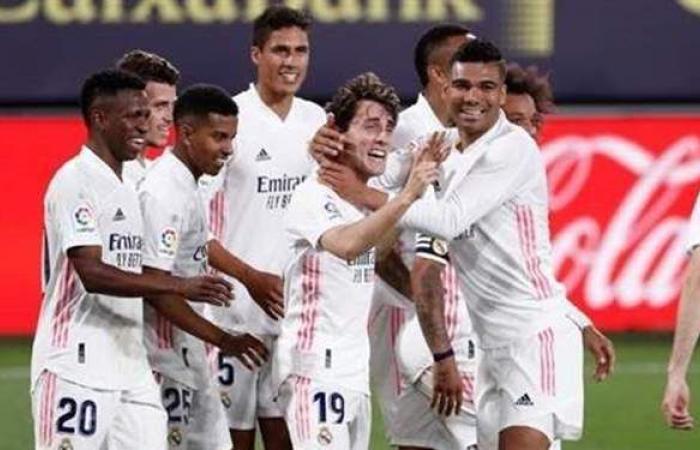 في غياب راموس.. ريال مدريد يكشف عن زيه الجديد