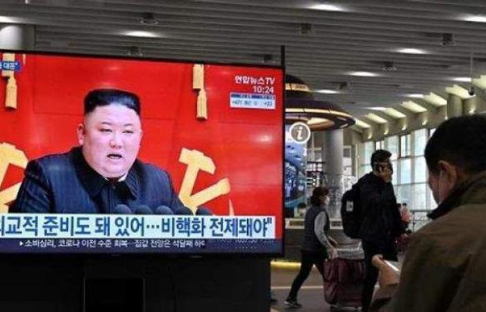 زعيم كوريا الشمالية يكسر قواعد حكم والده