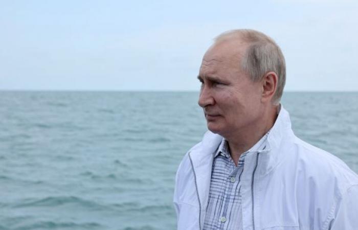 """لقاء بايدن وبوتين... توقعات بـ""""فوز"""" بوتين"""