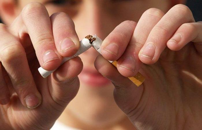 أشياء مذهلة تحدث للجسم عند التوقف عن التدخين
