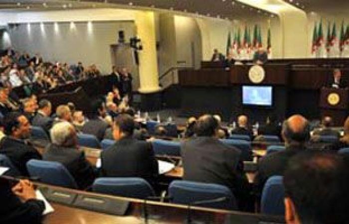 مجلس الأمة الجزائري يجدد رفضه القاطع للتدخل في الشؤون الداخلية للبلاد