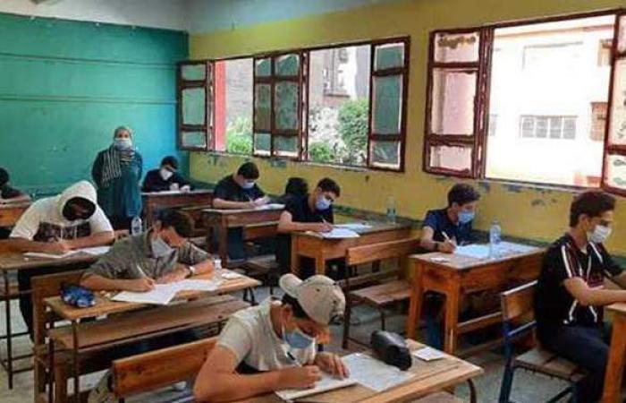 جدول امتحانات الشهادة الإعدادية 2021 بمحافظة القاهرة