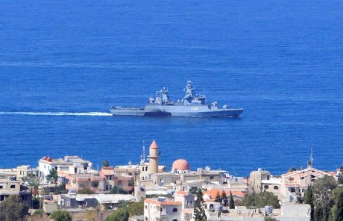 إعلام: إسرائيل تخرق السيادة اللبنانية عدة مرات بحرا
