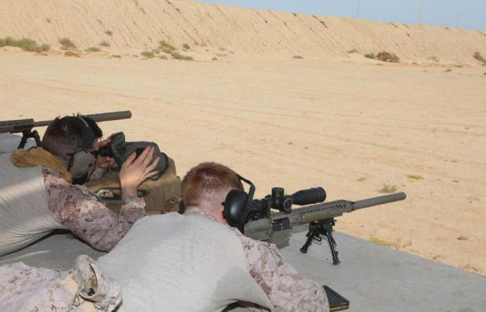 بالفيديو والصور.. اختتام مناورات عسكرية بين بحرية السعودية وأمريكا