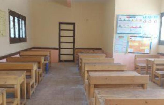 مدارس الجيزة تستعد لامتحان الشهادة الإعدادية السبت المقبل.. اعرف التفاصيل