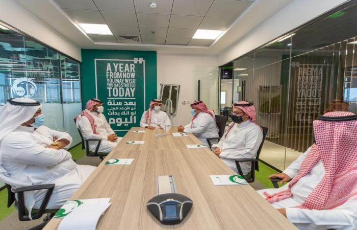 تأسيس مجلس جماهير المنتخب السعودي.. ما مهامه؟