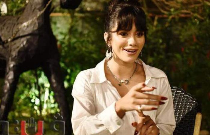 سينتيا خليفة تكشف موقفها من تقديم أدوار الإغراء | فيديو وصور
