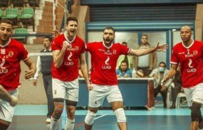 أحمد صلاح: مكانش عندنا حجة علشان نخسر الدوري وإدارة الأهلى وفرت كل شيء