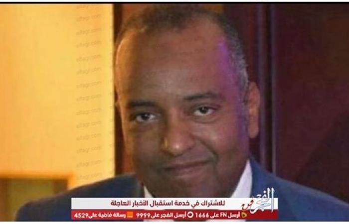 عاجل..المتحدة تعين محمد خضر رئيسا لشبكة قنوات cbc