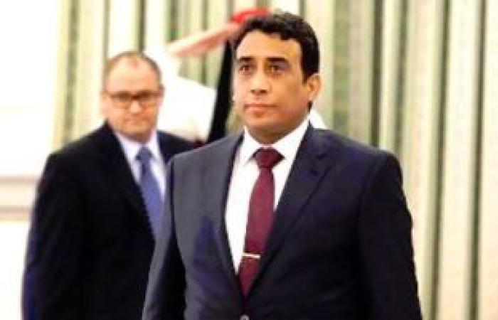 المنفى ولافروف يتلقيان دعوة المشاركة فى مؤتمر برلين الثانى حول ليبيا