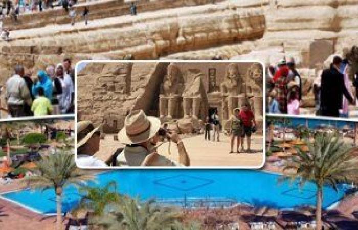 رئيس تنشيط السياحة لصحف إيطالية: مصر من أكثر المقاصد السياحية المفضلة للإيطاليين