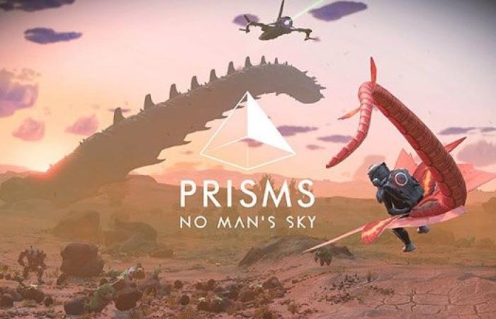 لعبة No Man's Sky تَحصل على تحديث جديد يَعمل على إصلاحات وتحسينات رسومية للعبة بأكملها