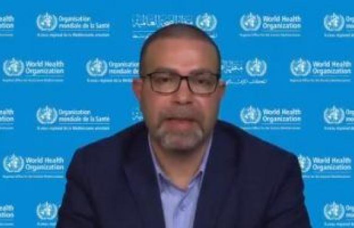 استشارى بالصحة العالمية: انخفاض إصابات كورونا بمصر لا يعنى تخفيض إجراءات الوقاية