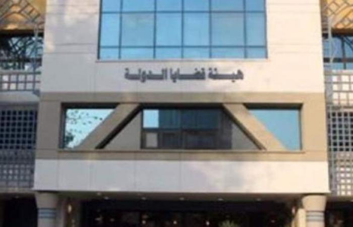 رئيس مجلس الدولة: مصر لم تخسر قضية واحدة في المنازعات الدولية منذ عامين