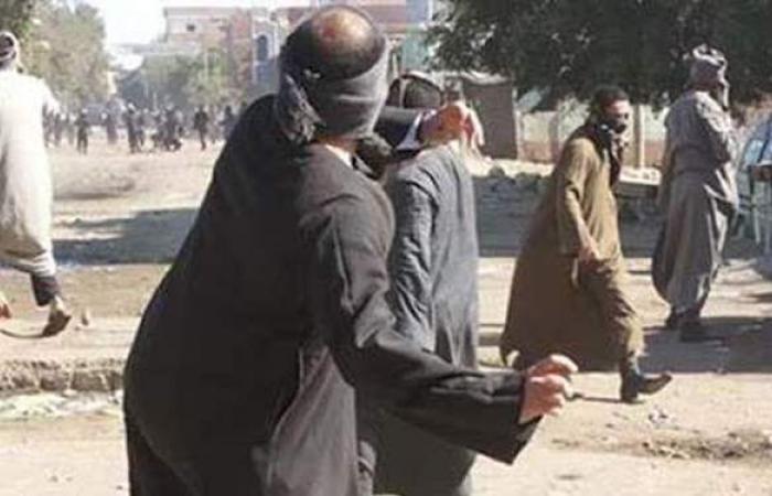 """ارتفاع عدد ضحايا مجزرة """"أبو خزام"""" بقنا إلى 10 قتلى و11 مصابا"""