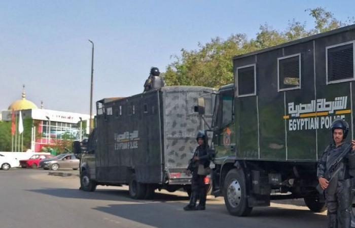 """17 قتيلا ومصابا خلال مذبحة قرية """"الدم والنار"""" في صعيد مصر"""