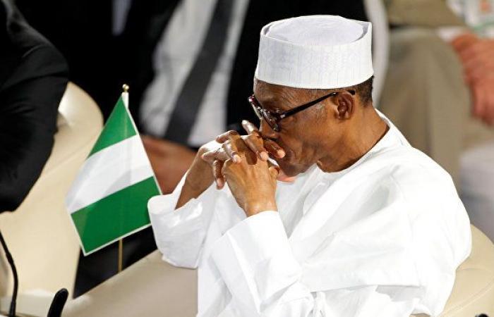 لهذا السبب... تويتر يحذف تغريدة للرئيس النيجيري