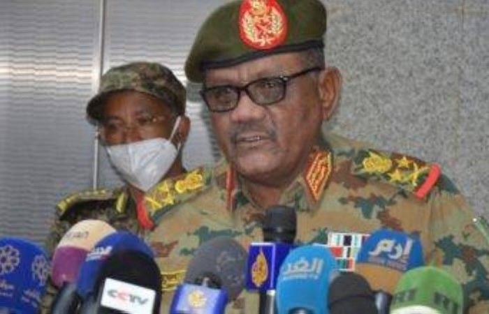 السودان: مراجعة اتفاق إنشاء قاعدة روسية على البحر الأحمر