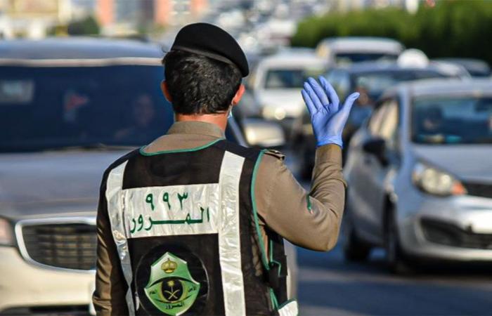المرور يطيح بـ«مغامر سناب شات».. يستأجر سيارات ويفحط بها