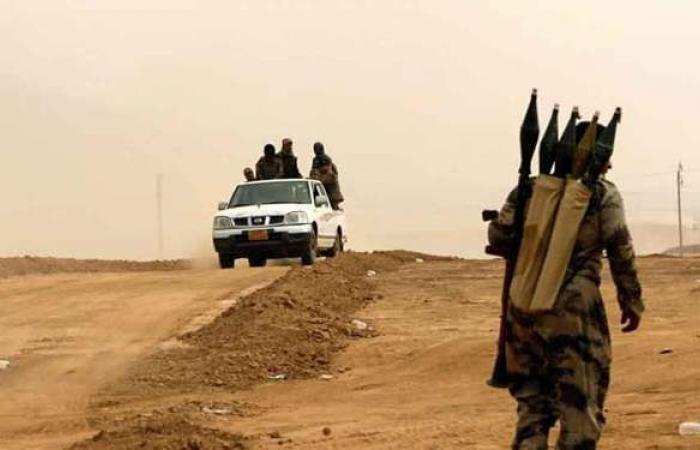 الهدف سيناء.. تفاصيل عملية المصيدة لاعتقال أمريكي خطط لتنفيذ أعمال إرهابية في مصر