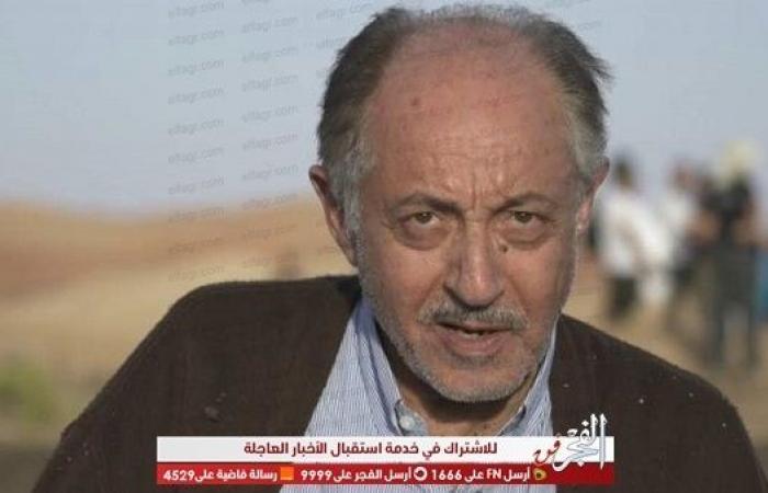 معلومات عن عبد العزيز مخيون في يوم عيد ميلاده الـ 78