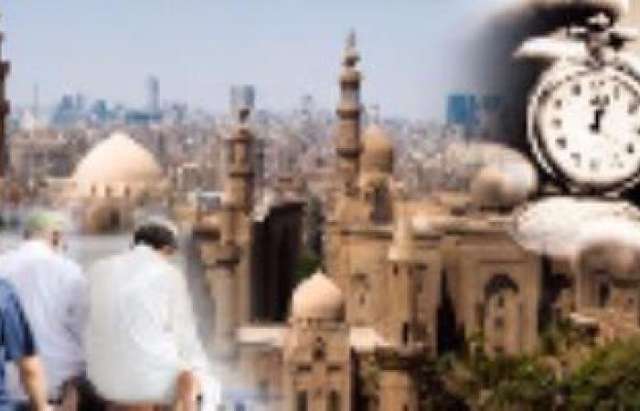 مواقيت الصلاة اليوم الخميس 3/6/2021 بمحافظات مصر والعواصم العربية