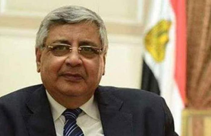مستشار الرئيس للصحة يكشف عدد مصابي الفطر الأسود في مصر
