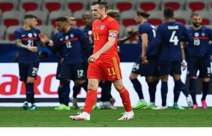 فرنسا تفوز على ويلز 0/3 وديا.. وبنزيما يهدر ضربة جزاء استعدادا لليورو