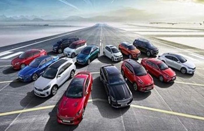 ارتفاع أسعار 4 سيارات جديدة في الأسبوع الأول من يونيو 2021.. تعرف عليهم