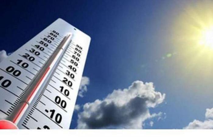 حالة الطقس في الأقصر غدا السبت 12-6-2021