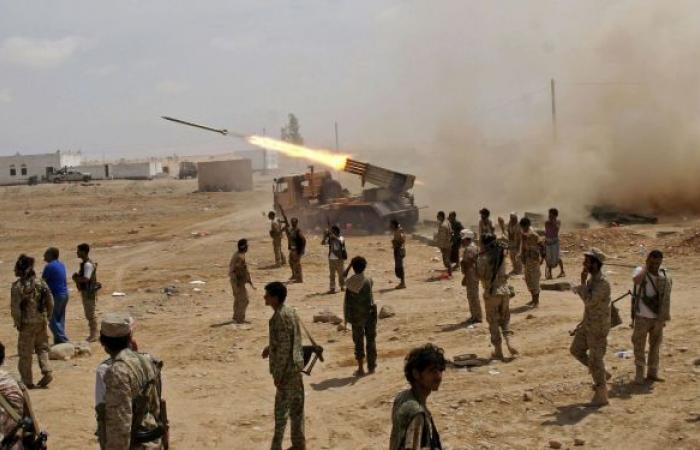 """الجيش اليمني: قتلى وجرحى من """"الحوثيين"""" في عملية تمشيط شمال صعدة"""