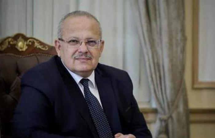 رئيس جامعة القاهرة: 330 مليون جنيه دعما للبحث العلمي واستقدمنا 590 أستاذا أجنبيا