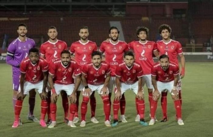 موعد مباراة الأهلي والترجي التونسي في إياب نصف نهائي دوري أبطال إفريقيا