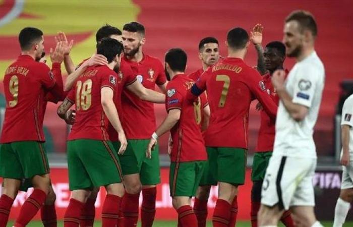 نجم المنتخب البرتغالي: هذا هدفنا من اليورو