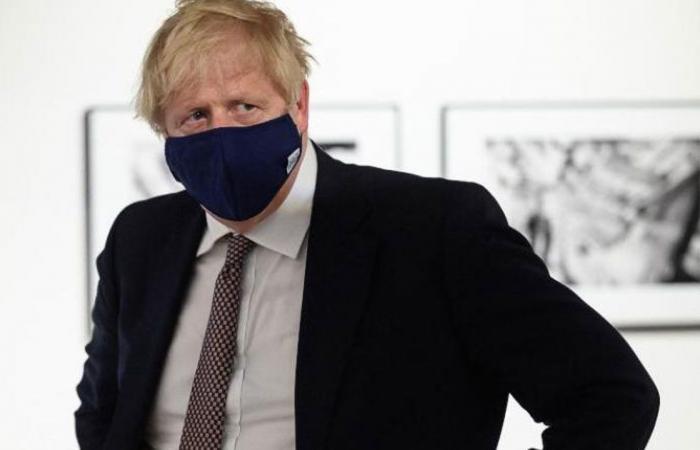 جونسون: الاتحاد الأوروبي يتخذ نهجًا «مرهقًا للغاية» في اتفاق بريكست