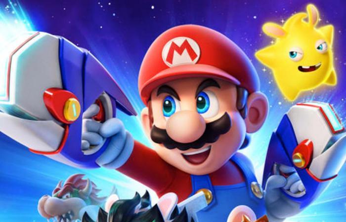 تسريب لعبة Mario + Rabbids Sparks of Hope قبل انطلاق مؤتمر Ubisoft في E3 2021