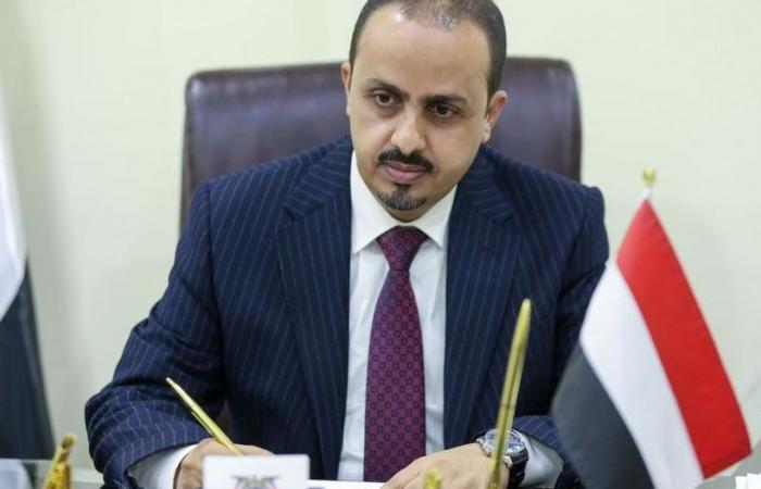الإرياني: استمرار انقسامات اليمنيين خيانة لشعب ينتظر الخلاص