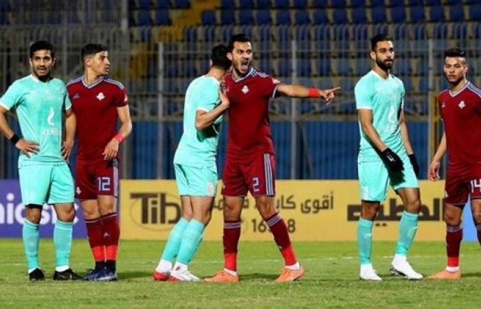 تعرف على القناة الناقلة لقمة الأهلي وبيراميدز اليوم الخميس في الدوري المصري