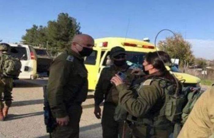 جيش الاحتلال يوقف شخصا يزعم تنفيذه عملية طعن في غور الأردن