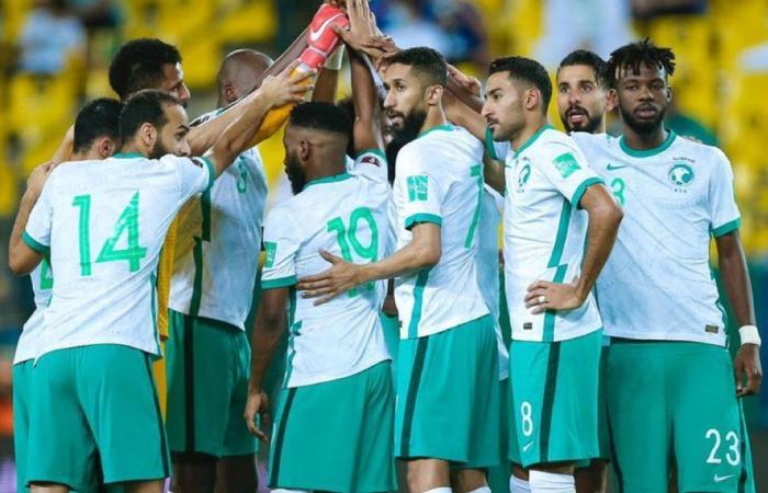 بالتواريخ.. مباريات المنتخب السعودي في التصفيات المؤهلة لكأس العالم