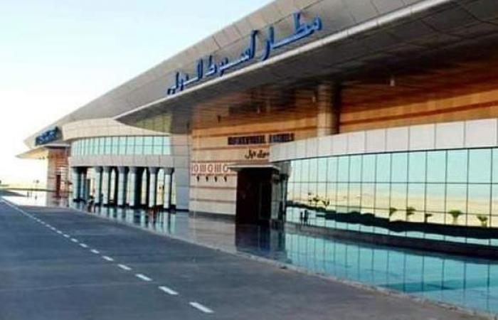 مطار أسيوط يستعد لاستقبال أول خط طيران قادم من الدوحة