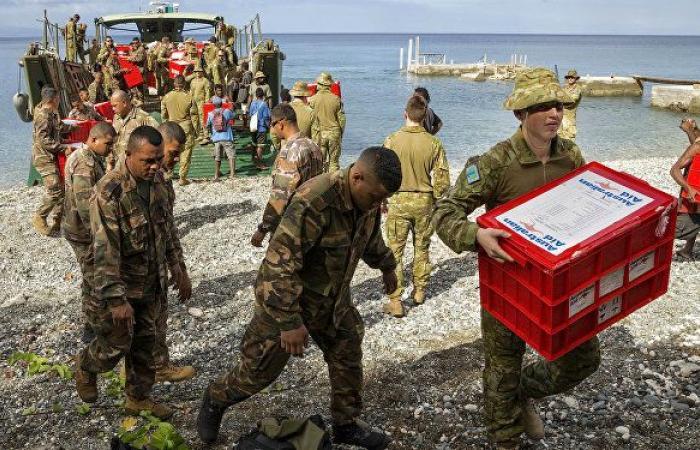 أستراليا تعلن اكتمال سحب قواتها من أفغانستان