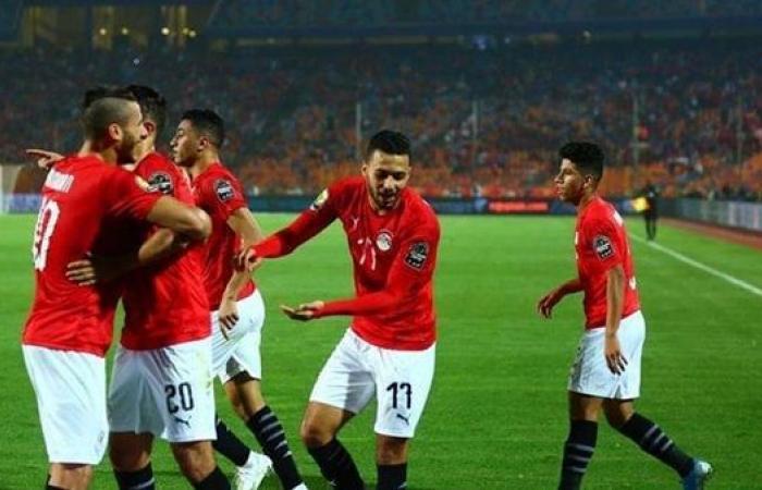 مجدي عبدالغني: المنتخب الأولمبي لا يحتاج للاعبين الكبار
