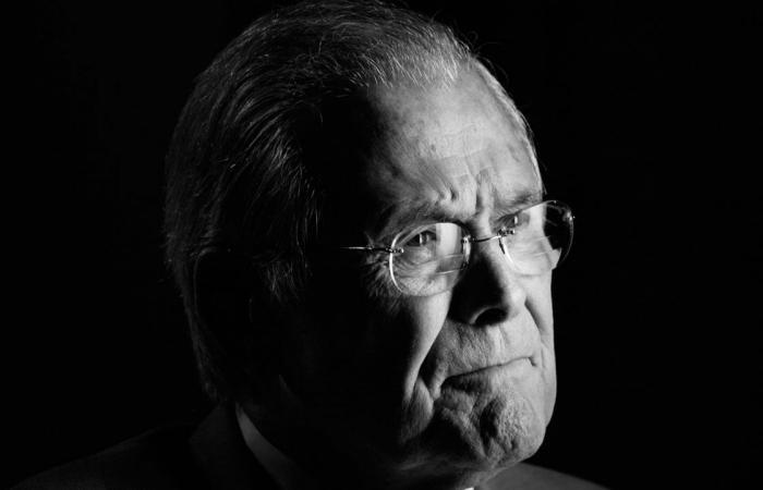 دونالد رامسفيلد.. الوجه الآخر لمهندس حرب العراق