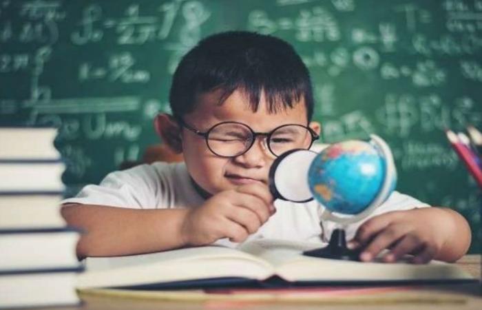 دراسة : اهتمام الأطفال بالألعاب السحرية دليل على ذكائهم